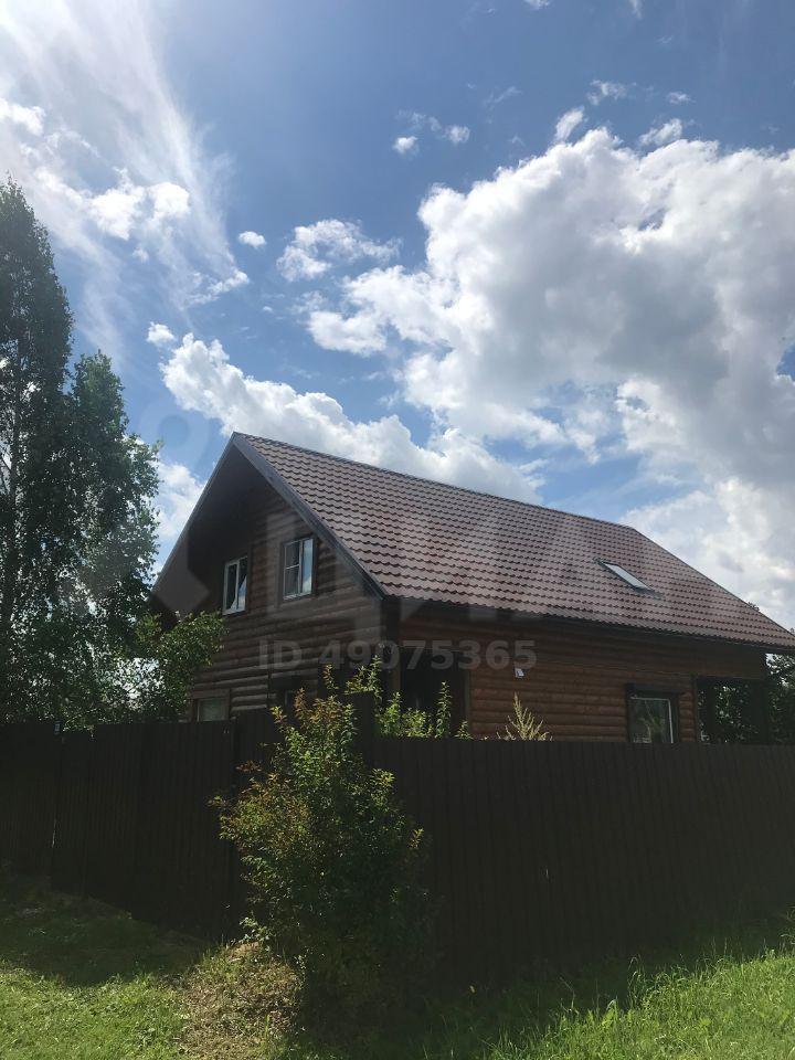 Продажа дома СНТ Надежда, цена 4999999 рублей, 2020 год объявление №503887 на megabaz.ru