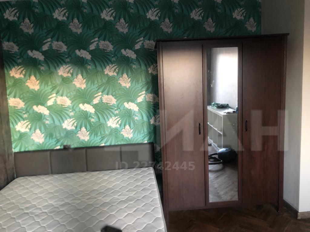Аренда двухкомнатной квартиры Москва, метро Рижская, Трифоновская улица 54к1, цена 50000 рублей, 2021 год объявление №1175861 на megabaz.ru
