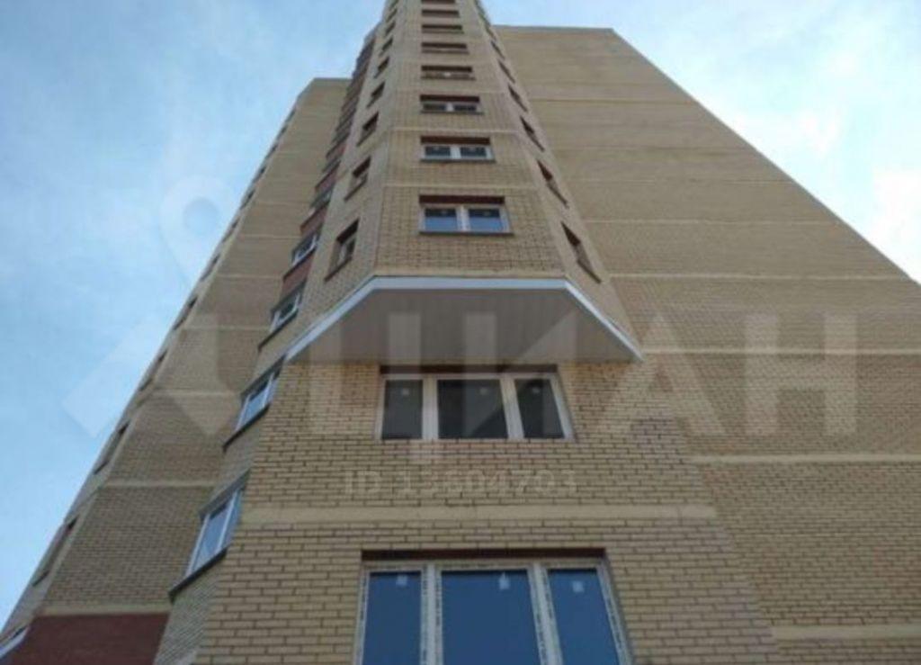 Продажа двухкомнатной квартиры деревня Федурново, цена 4100000 рублей, 2020 год объявление №495946 на megabaz.ru