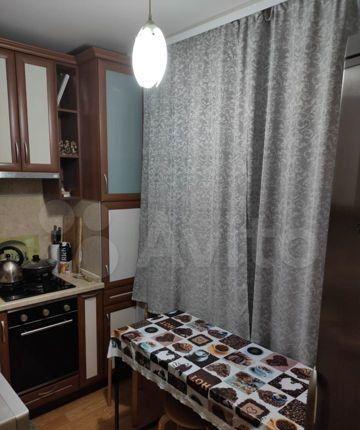 Аренда однокомнатной квартиры поселок Поведники, цена 25000 рублей, 2021 год объявление №1324373 на megabaz.ru