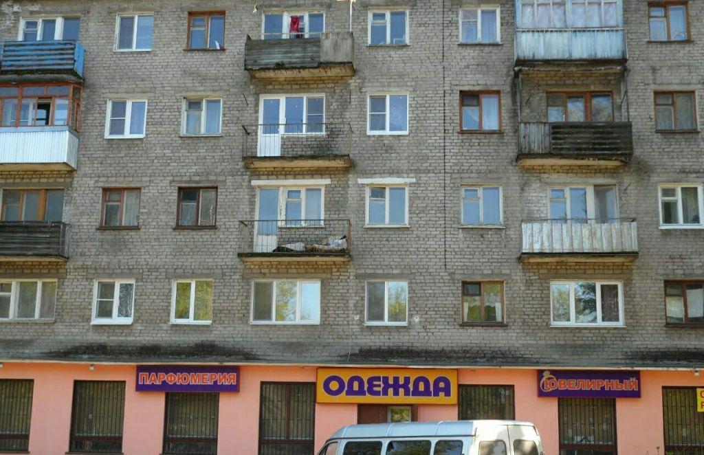 Аренда однокомнатной квартиры Рошаль, улица Октябрьской Революции 34, цена 7000 рублей, 2020 год объявление №1202056 на megabaz.ru