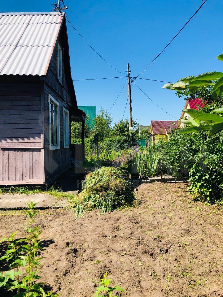 Продажа дома садовое товарищество Строитель, цена 950000 рублей, 2020 год объявление №457607 на megabaz.ru