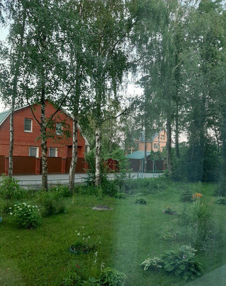 Продажа двухкомнатной квартиры поселок опытного хозяйства Ермолино, Центральная улица 22, цена 5450 рублей, 2021 год объявление №479881 на megabaz.ru