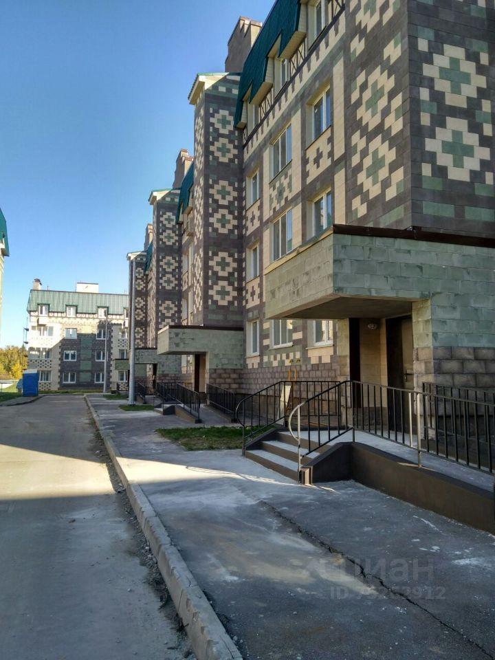 Аренда двухкомнатной квартиры деревня Солманово, Триумфальная улица 16, цена 25000 рублей, 2021 год объявление №1410641 на megabaz.ru