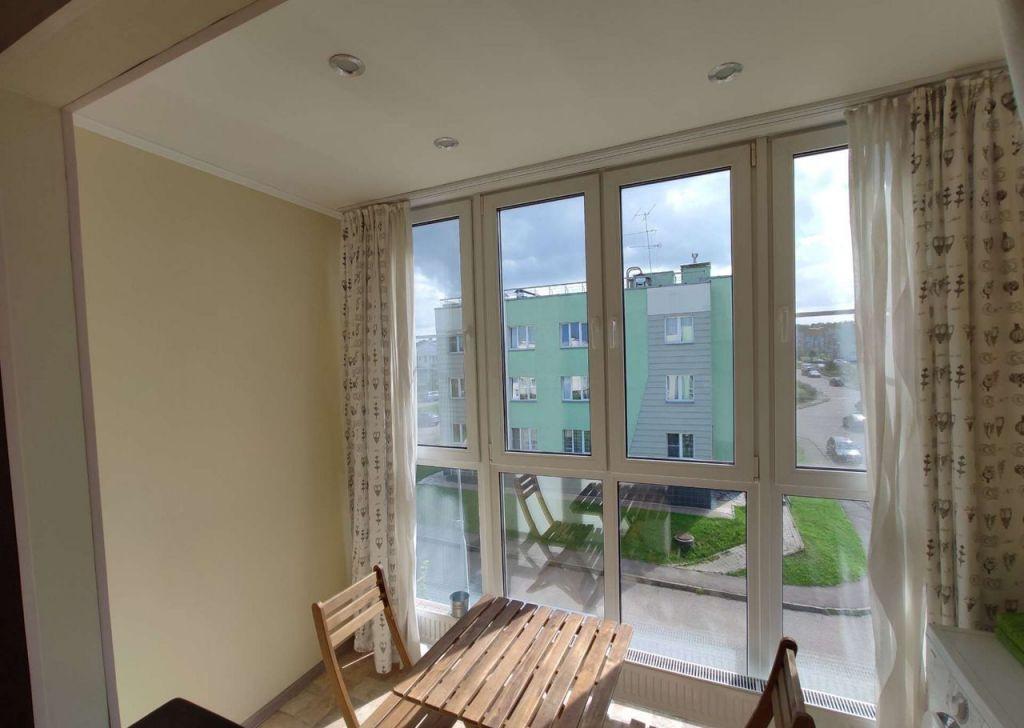 Аренда двухкомнатной квартиры деревня Чёрная, Европейская улица 8, цена 35000 рублей, 2021 год объявление №1159973 на megabaz.ru