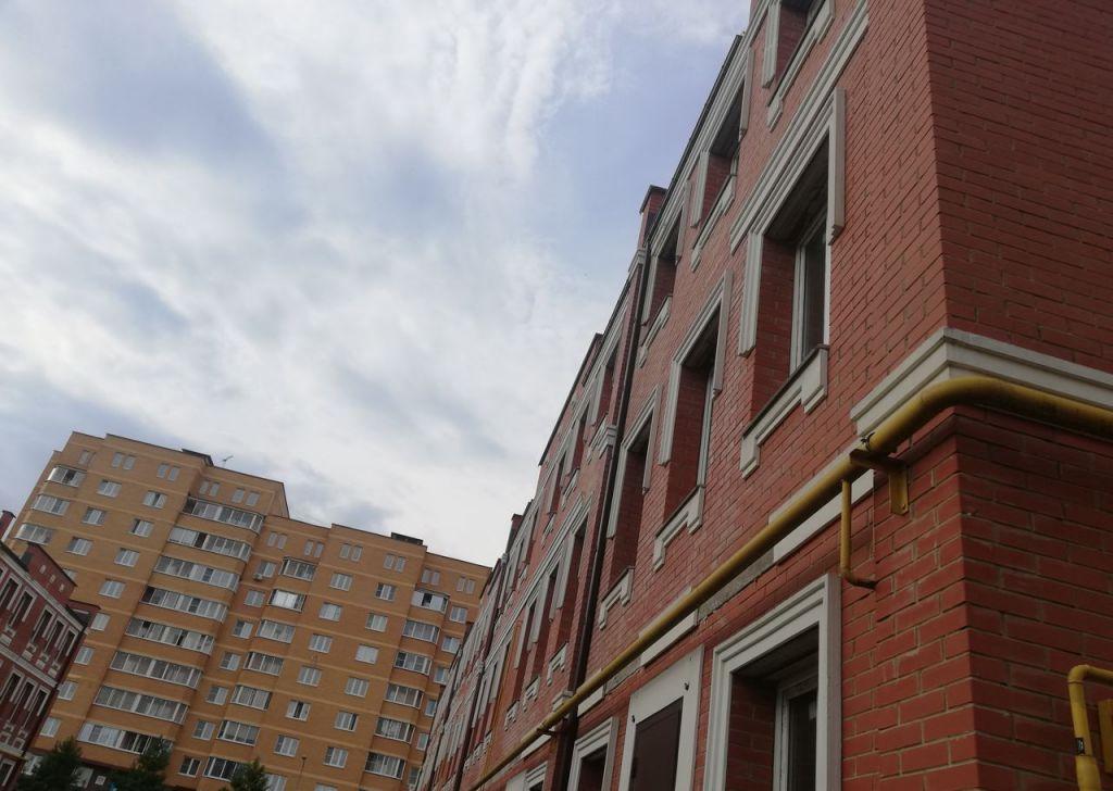 Продажа пятикомнатной квартиры село Рождествено, Рождественский бульвар 32, цена 5550000 рублей, 2021 год объявление №467833 на megabaz.ru