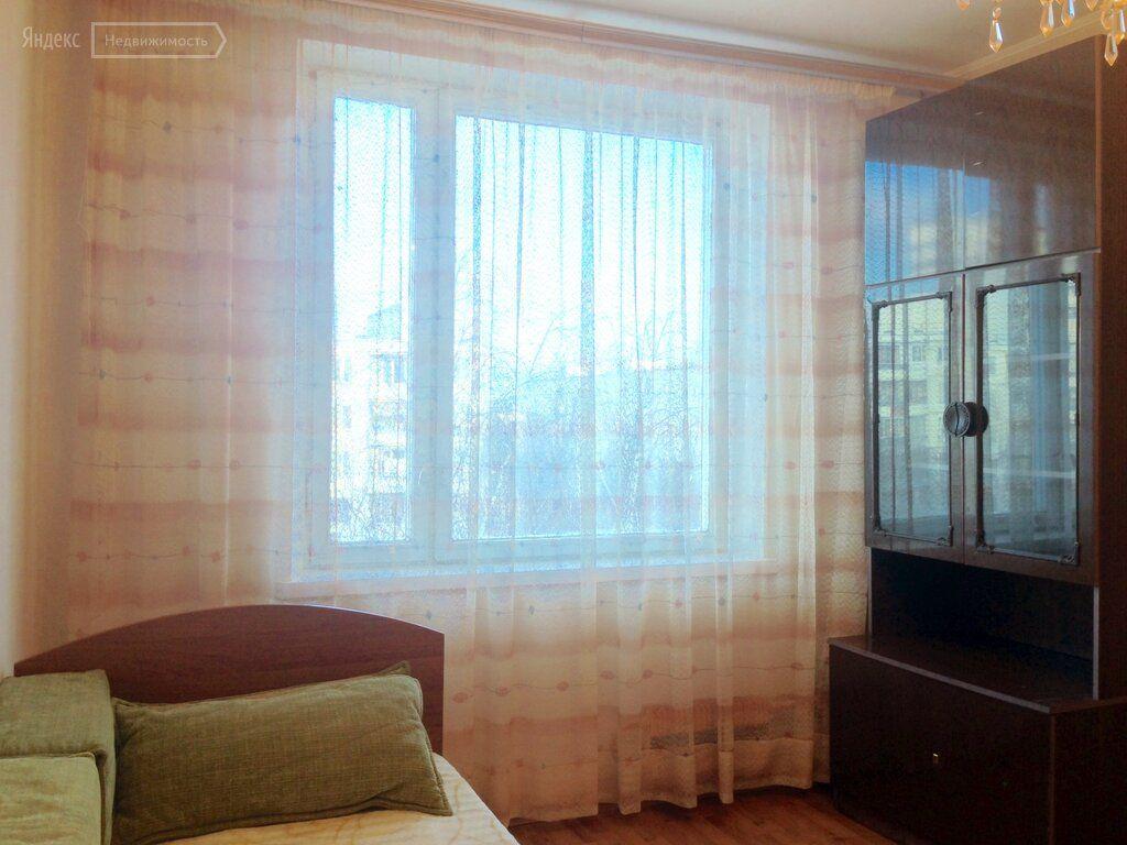 Продажа трёхкомнатной квартиры Москва, метро Южная, Днепропетровская улица 23к3, цена 10150000 рублей, 2021 год объявление №495063 на megabaz.ru
