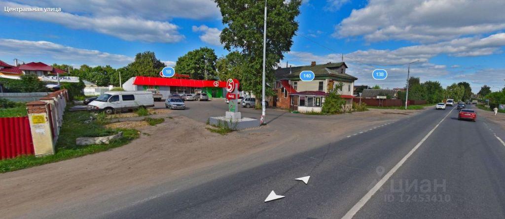 Аренда дома село Речицы, Новая улица, цена 15000 рублей, 2021 год объявление №1381085 на megabaz.ru