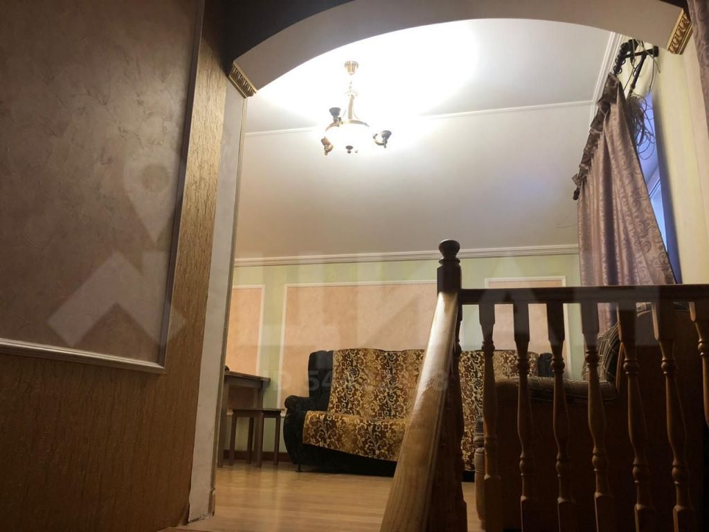 Продажа дома село Покровское, Дачная улица 21А, цена 6500000 рублей, 2020 год объявление №450980 на megabaz.ru