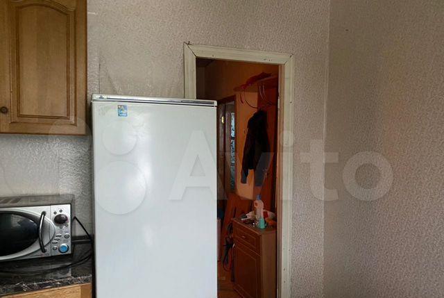Продажа однокомнатной квартиры поселок Строитель, цена 2300000 рублей, 2021 год объявление №583696 на megabaz.ru