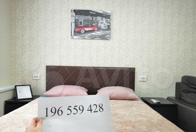 Аренда однокомнатной квартиры Москва, метро Авиамоторная, 1-я улица Энтузиастов 12А, цена 2399 рублей, 2021 год объявление №1328741 на megabaz.ru