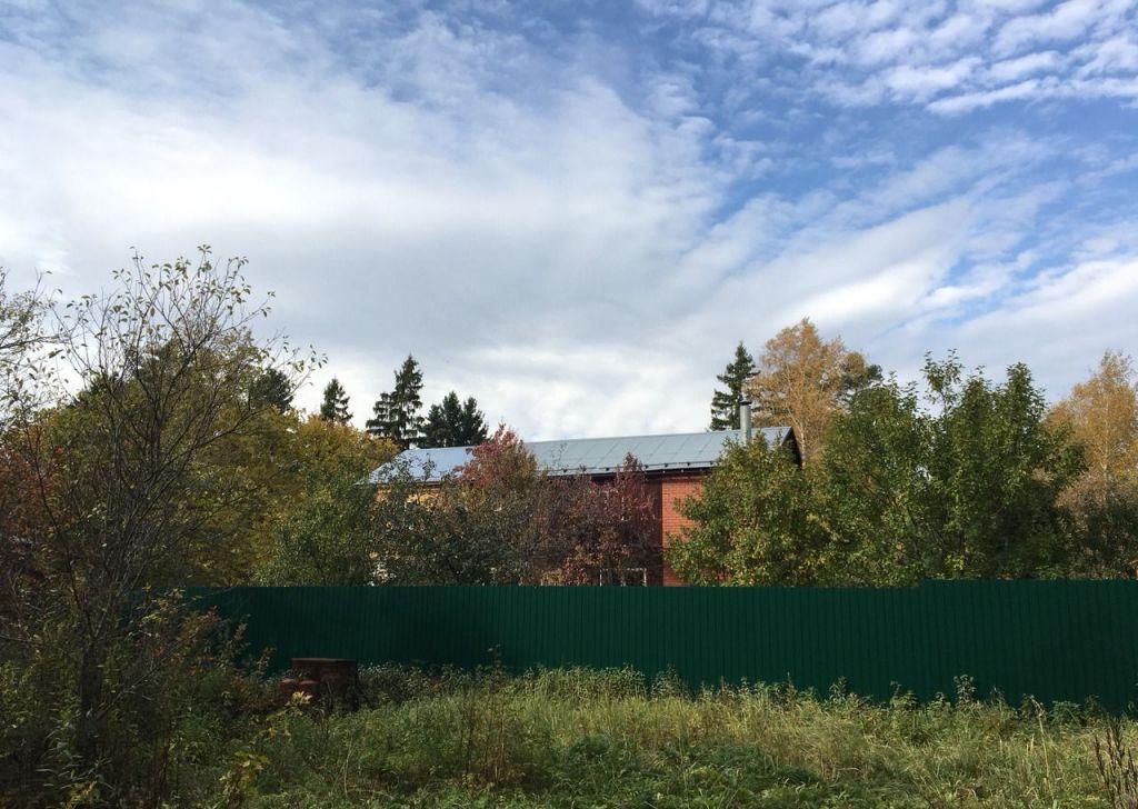 Продажа дома село Жаворонки, 4-й просек, цена 11000000 рублей, 2021 год объявление №359288 на megabaz.ru