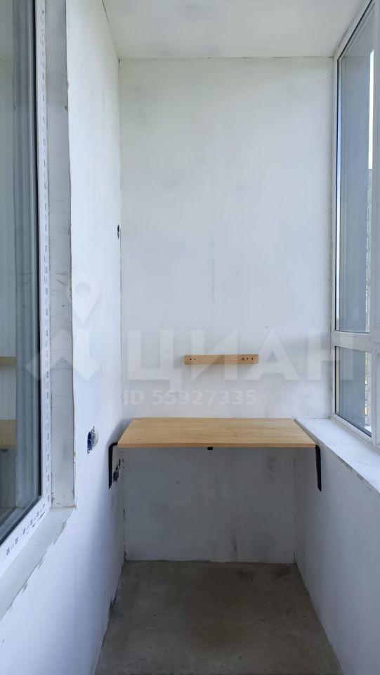 Продажа однокомнатной квартиры деревня Рузино, цена 4700000 рублей, 2020 год объявление №467245 на megabaz.ru