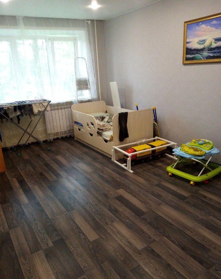 Продажа двухкомнатной квартиры деревня Демихово, цена 2050000 рублей, 2021 год объявление №446980 на megabaz.ru