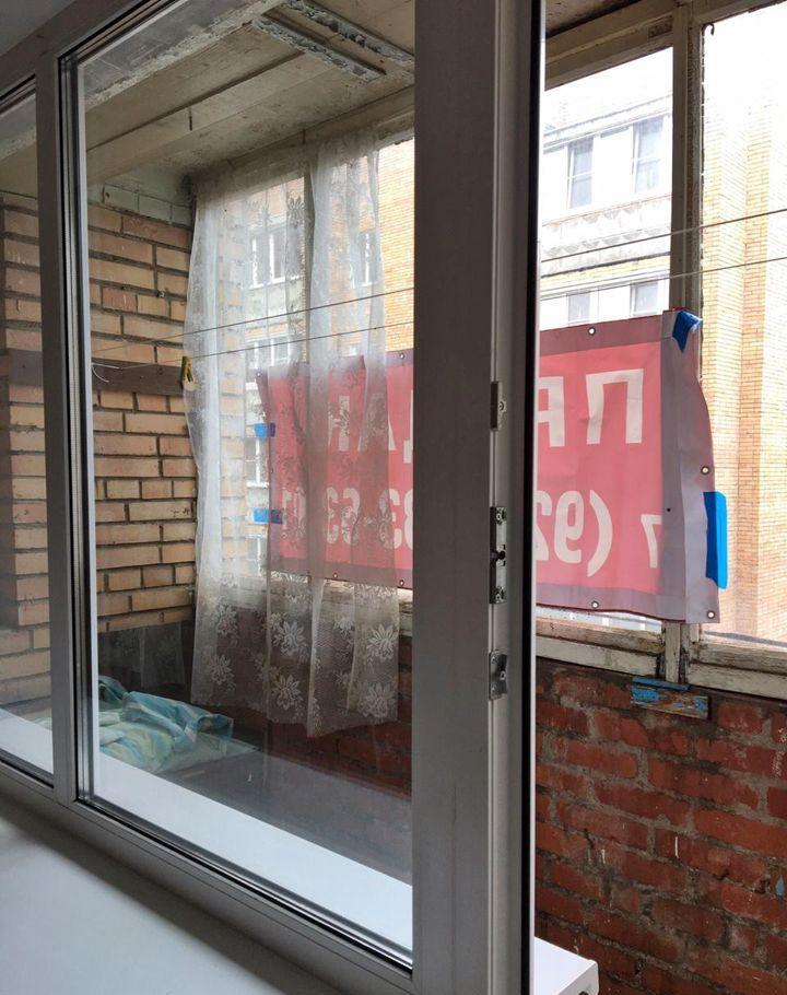 Продажа однокомнатной квартиры рабочий посёлок Селятино, цена 3800000 рублей, 2020 год объявление №479519 на megabaz.ru