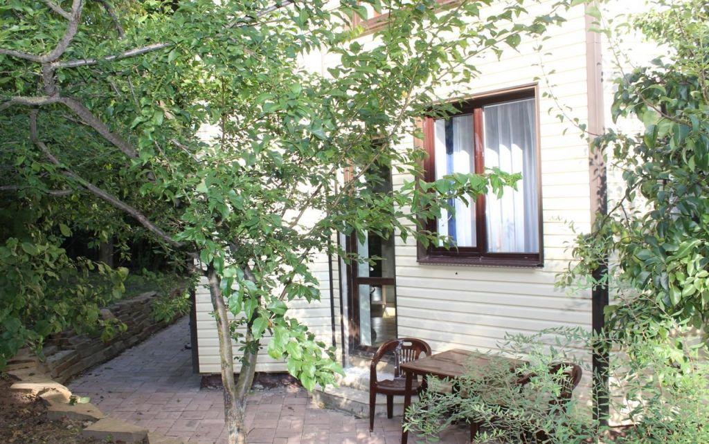 Аренда дома поселок Мещерино, улица Маки, цена 32000 рублей, 2021 год объявление №1160155 на megabaz.ru