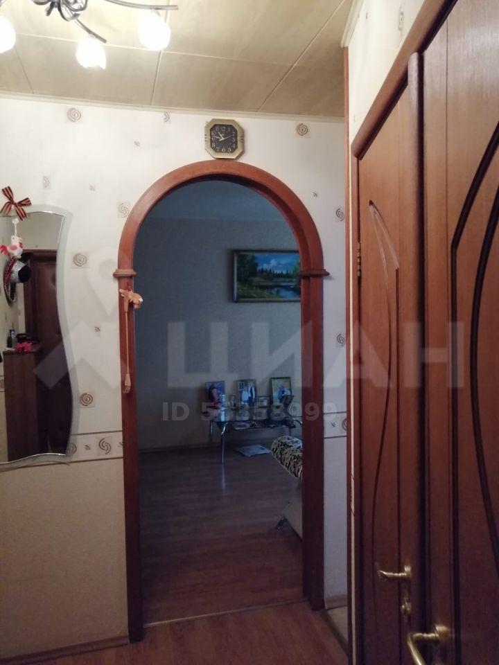 Продажа трёхкомнатной квартиры Талдом, цена 3100000 рублей, 2021 год объявление №467991 на megabaz.ru