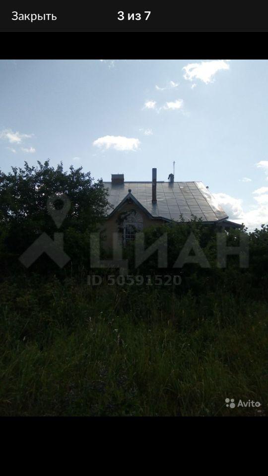 Продажа дома село Никоновское, цена 4800000 рублей, 2021 год объявление №467262 на megabaz.ru