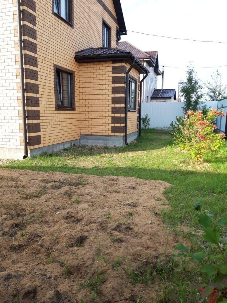 Продажа дома деревня Клишева, Молодёжная улица, цена 7200000 рублей, 2021 год объявление №467233 на megabaz.ru
