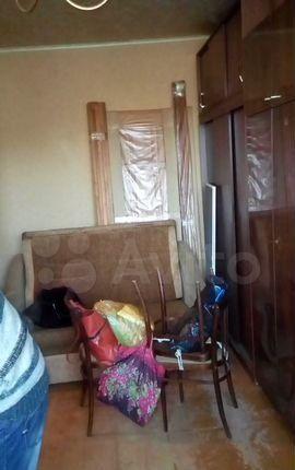 Продажа однокомнатной квартиры деревня Семенково, цена 1200000 рублей, 2021 год объявление №546637 на megabaz.ru