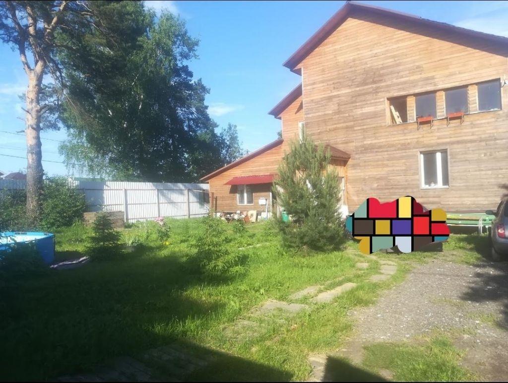 Продажа дома село Покровское, улица Герцена 24, цена 7000000 рублей, 2020 год объявление №495240 на megabaz.ru
