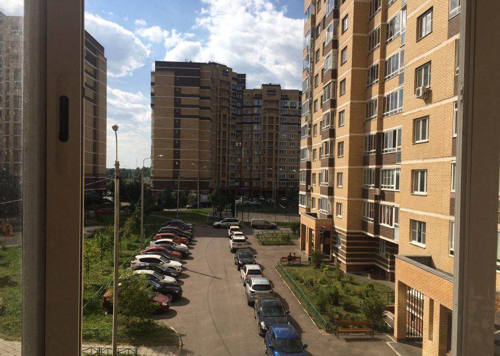 Аренда однокомнатной квартиры поселок Биокомбината, цена 17000 рублей, 2020 год объявление №1185610 на megabaz.ru