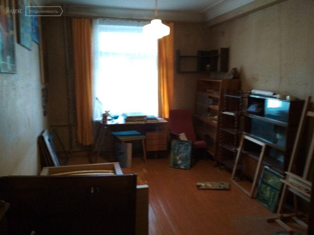 Продажа двухкомнатной квартиры Москва, метро Свиблово, улица Амундсена 3к1, цена 9650000 рублей, 2021 год объявление №499482 на megabaz.ru
