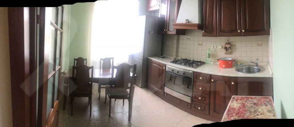 Аренда двухкомнатной квартиры Москва, метро Партизанская, Щербаковская улица 54, цена 52000 рублей, 2020 год объявление №1205047 на megabaz.ru