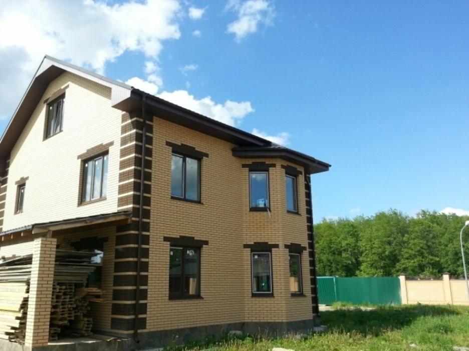 Продажа дома поселок Мещерино, цена 11500000 рублей, 2021 год объявление №357363 на megabaz.ru
