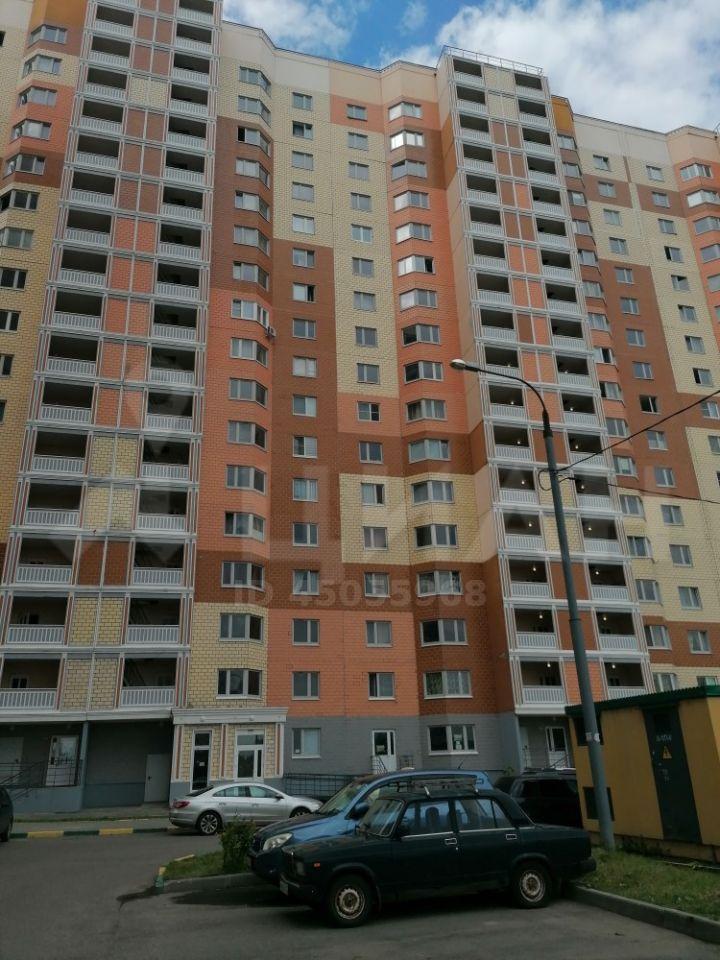 Продажа студии Красноармейск, улица Морозова 16, цена 1600000 рублей, 2021 год объявление №467625 на megabaz.ru