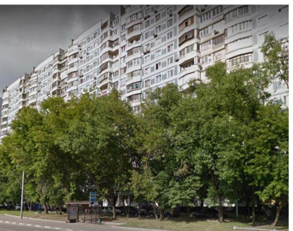 Продажа двухкомнатной квартиры Москва, метро Борисово, Братеевская улица 21к1, цена 9000000 рублей, 2020 год объявление №498092 на megabaz.ru