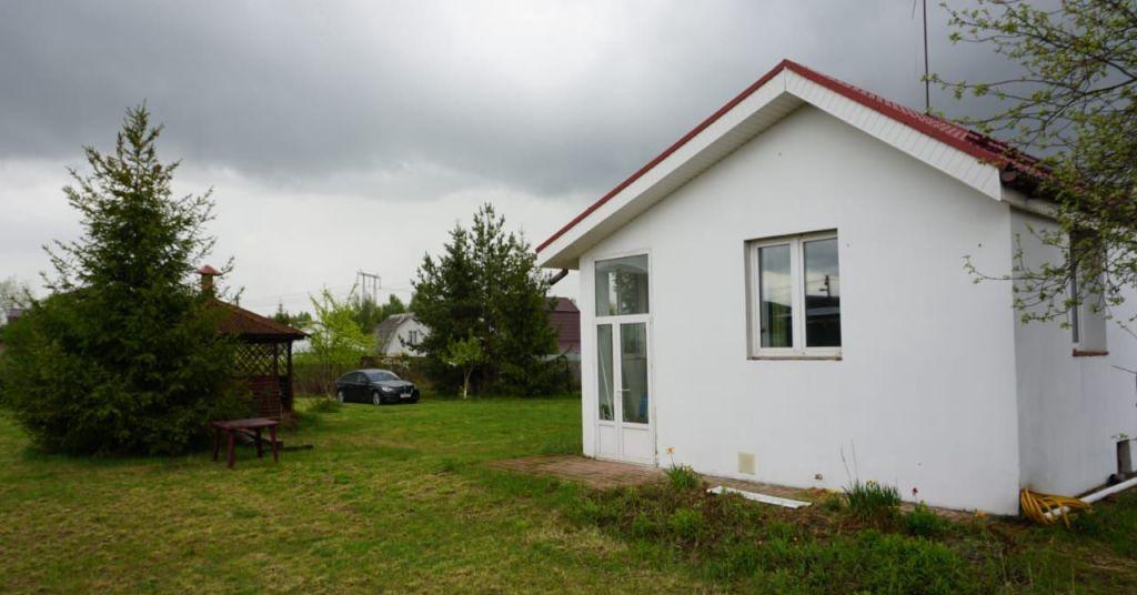 Продажа дома деревня Большое Буньково, цена 3700000 рублей, 2020 год объявление №480611 на megabaz.ru