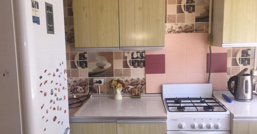 Аренда однокомнатной квартиры Кубинка, цена 20000 рублей, 2021 год объявление №1170463 на megabaz.ru