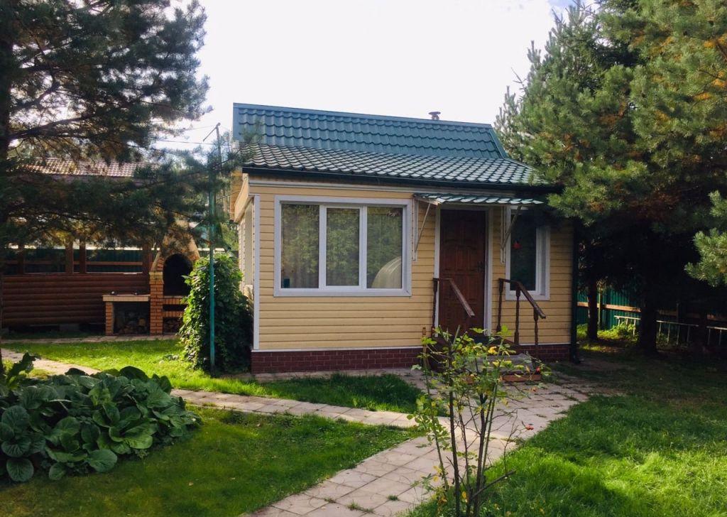 Продажа дома деревня Васютино, цена 1000000 рублей, 2021 год объявление №498469 на megabaz.ru
