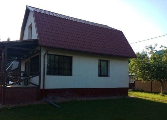 Продажа дома СНТ Родник, цена 1150000 рублей, 2021 год объявление №523789 на megabaz.ru