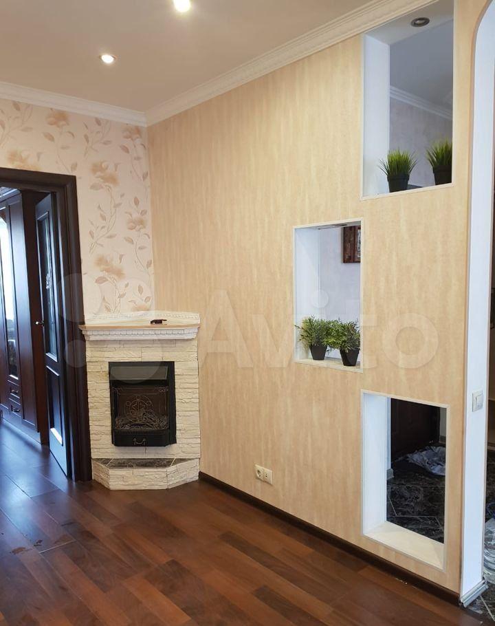 Аренда двухкомнатной квартиры деревня Павлино, цена 35000 рублей, 2021 год объявление №1441565 на megabaz.ru