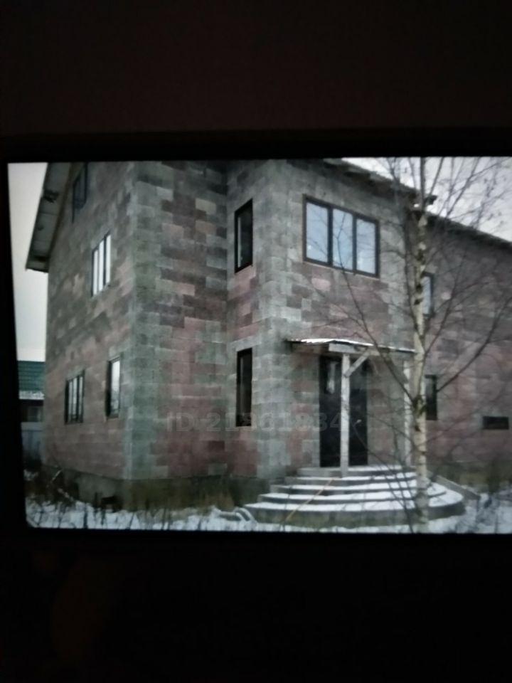 Продажа дома деревня Марьино, цена 18000000 рублей, 2020 год объявление №446054 на megabaz.ru