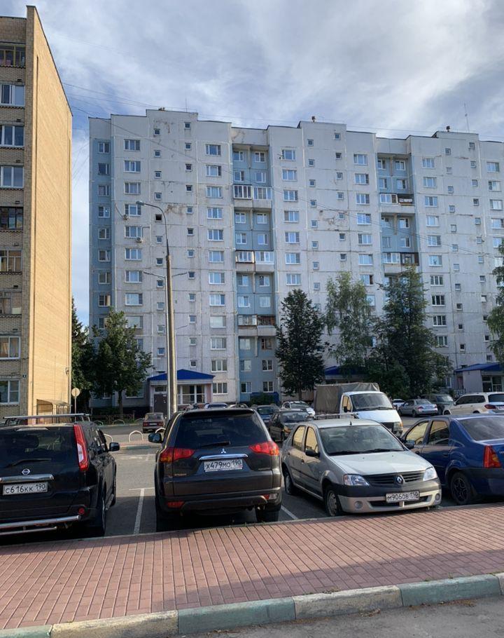 Аренда однокомнатной квартиры поселок Горки-10, цена 25000 рублей, 2020 год объявление №1203185 на megabaz.ru