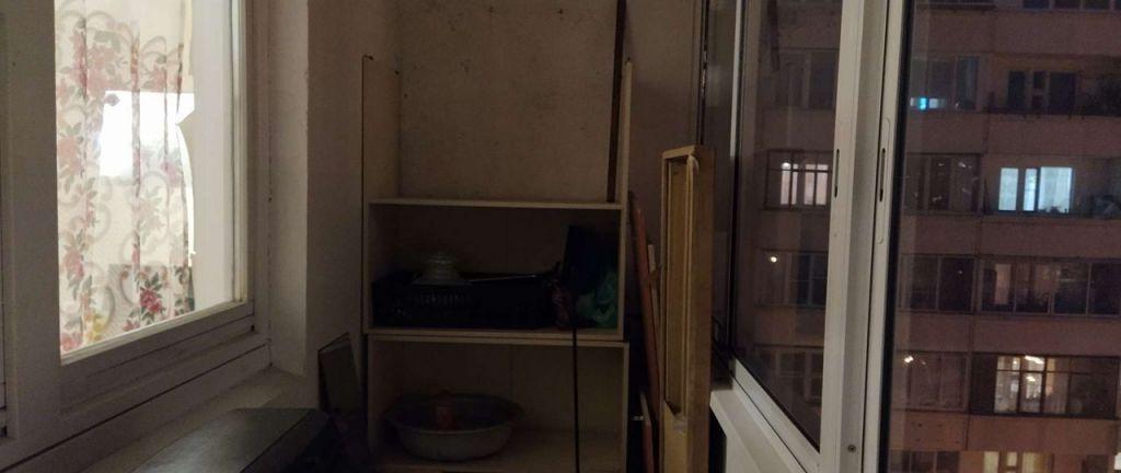 Аренда однокомнатной квартиры Москва, метро Бульвар адмирала Ушакова, Бартеневская улица 23к2, цена 27000 рублей, 2020 год объявление №1203998 на megabaz.ru