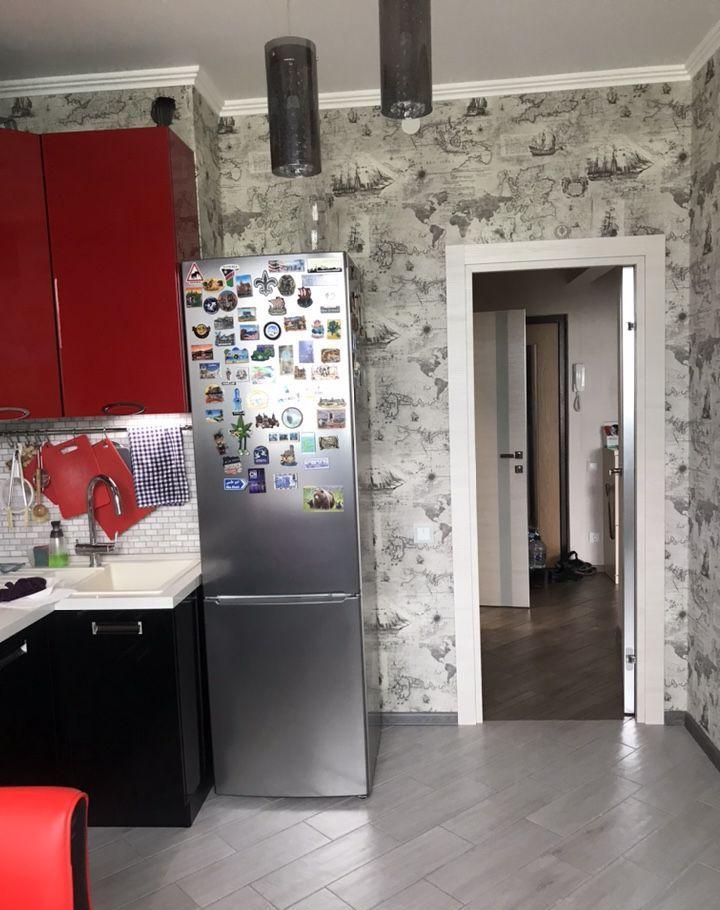 Аренда однокомнатной квартиры деревня Чёрная, Широкая улица 19, цена 30000 рублей, 2021 год объявление №1178804 на megabaz.ru