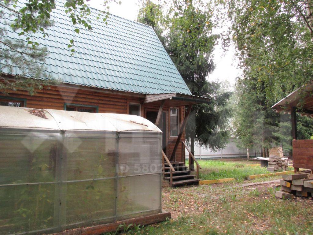 Продажа дома деревня Сивково, цена 5700000 рублей, 2020 год объявление №498947 на megabaz.ru