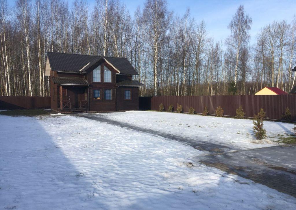 Продажа дома Можайск, цена 6000000 рублей, 2020 год объявление №495897 на megabaz.ru
