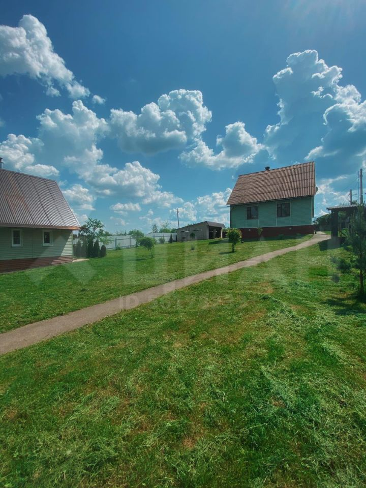 Продажа дома село Борисово, улица Мира 55, цена 10500000 рублей, 2021 год объявление №466458 на megabaz.ru