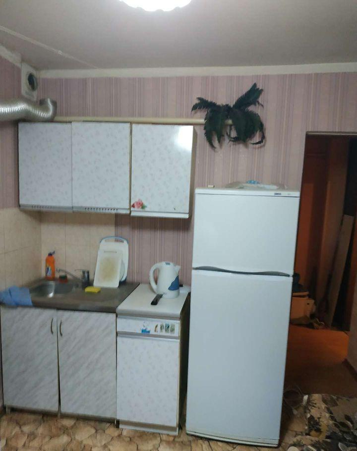 Продажа однокомнатной квартиры поселок Старый Городок, Заводская улица 18, цена 2200000 рублей, 2020 год объявление №467023 на megabaz.ru
