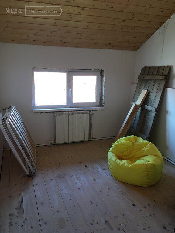 Продажа дома село Семеновское, цена 3499000 рублей, 2021 год объявление №599034 на megabaz.ru