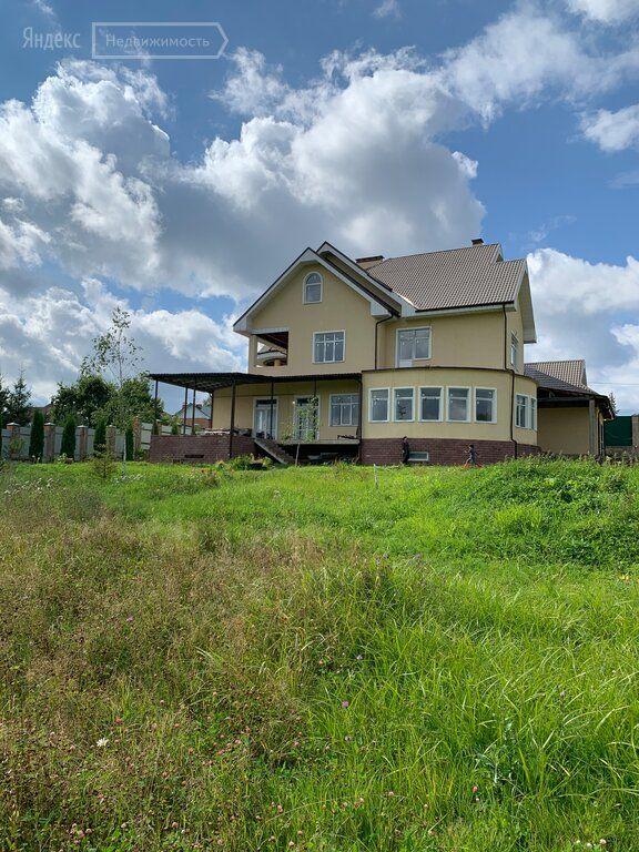 Продажа дома деревня Каменка, цена 16500000 рублей, 2021 год объявление №502136 на megabaz.ru