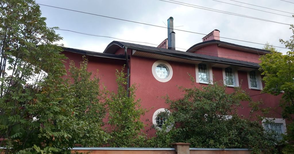 Продажа дома дачный посёлок Черкизово, улица Ганны Шостак, цена 15800000 рублей, 2020 год объявление №446068 на megabaz.ru
