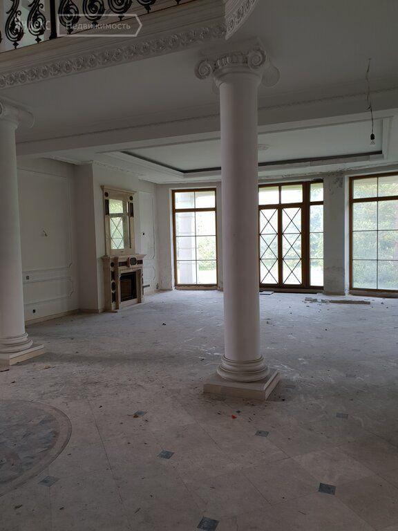 Продажа дома село Николо-Урюпино, улица Архитектора Зусика 23, цена 46695848 рублей, 2021 год объявление №494062 на megabaz.ru