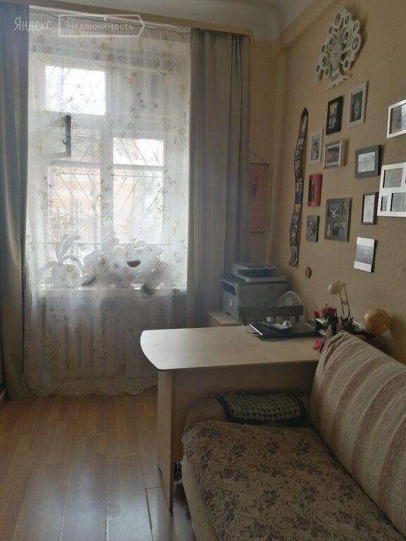 Продажа двухкомнатной квартиры Москва, метро Китай-город, улица Покровка 7/9-11к1, цена 16300000 рублей, 2020 год объявление №468273 на megabaz.ru