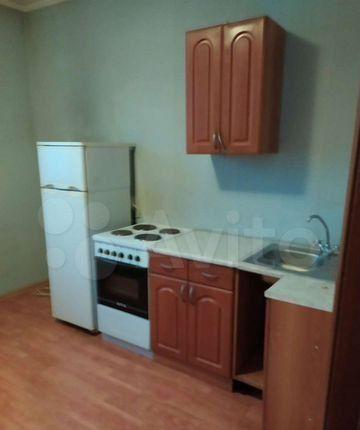 Продажа однокомнатной квартиры Фрязино, проспект Мира 24к1, цена 3700000 рублей, 2021 год объявление №578258 на megabaz.ru